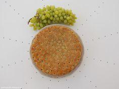 Apriti Sesamo - Cucina greca e non solo: Torta d'uva