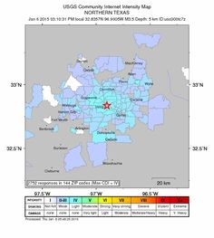 11 Earthquakes Rock Texas Fracking Heartland in 24 Hours/  We are fracking in Butler and Beaver, PA, I worry about this happening.  In one hundred years from now, people will suffer.  DB
