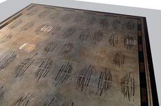 beton teppich