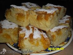 Érdekel a receptje? Kattints a képre! Hungarian Recipes, French Toast, Muffin, Food And Drink, Cooking Recipes, Sweets, Bread, Cookies, Baking