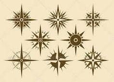 """Résultat de recherche d'images pour """"pole star tattoo"""""""