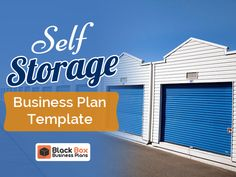 184 Best Business Plan Templates Images In 2019 Business