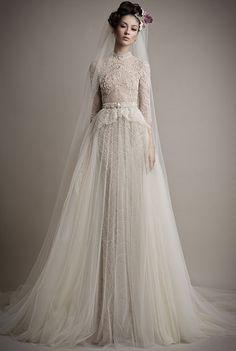 Ersa Atelier 2015 свадебные платья Eirene