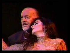 Argentine tango ~ Carlos Gavito y Marcela Durán ~ A Evaristo Carriego