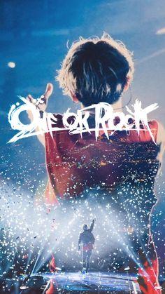 One Ok Rock, Takahiro Moriuchi, Music Station, My Favorite Music, My Music, Iphone Wallpaper, Idol, Photos, Japanese