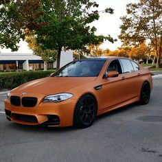 The 800HP+ BMW M5