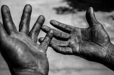 unglaublich leichte Schwere: Achtsamkeitschallenge - Woche 1