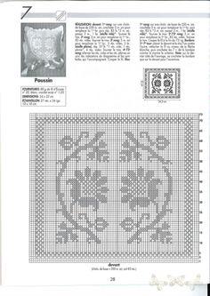 Gallery.ru / Фото #41 - Crochet Creations n 69 - igoda