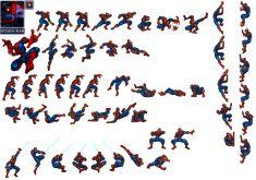 10 Best Sprites Images In 2018 Amazing Spiderman Spiderman Faeries