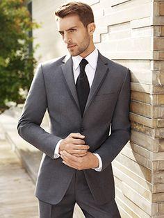 Black by Vera Wang - MOORES : clothing for men: [[ tuxedo rental ]]