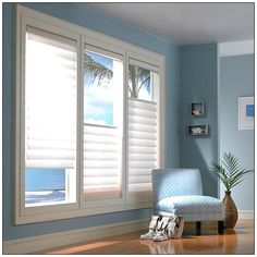 Modern Silhouette Blinds Looks Great With This Designed Bedroom Get Your Silhoette Window Treatments Installed By Exeter Paint Today