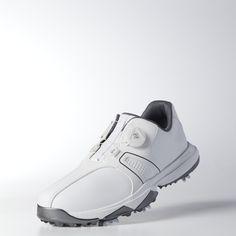timeless design 748c1 12d4b 360 Traxion BOA Golf Shoes, Footwear, Adidas Golf, Sports, Accessories, Men