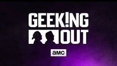 """Kevin Smith's new AMC show has us """"Geeking Out."""""""