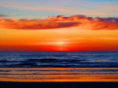almost sunrise | 26 May 2013 | Crescent Beach, Florida