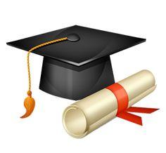 Graduation Clip Art, Graduation Images, Graduation Party Decor, Graduation Cards, High School Musical 3, School Badges, Certificate Design Template, Page Borders Design, Background Images For Editing