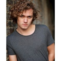 Finn Jones ❤ liked on Polyvore featuring game of thrones and people
