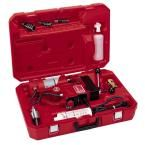 Milwaukee 450 RPM Compact Electromagnetic Drill Press Kit