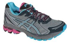 Womens ASICS GT-2170 Trail Trail Running Shoe