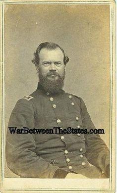 CDV General James B. McPherson