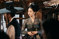 Scholar Who Walks at Night(Hangul:밤을 걷는 선비;RR:Bameul GeotneunSeonbi) is a 2015South Koreantelevision seriesbased on themanhwaof the same name written by Jo Joo-hee and illustrated by Han Seung-hee. StarringLee Joon-gi,Lee Yu-biandKim So-eun, it aired on MBC. 장희진