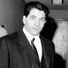 """John """"Sonny"""" Franzese – A Colombo Family Legend Colombo Crime Family, Carlo Gambino, Witness For The Prosecution, Old West Photos, Mob Wives, Real Gangster, John Junior, Life Of Crime, Hits Movie"""