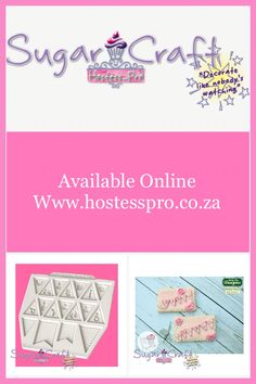 Sugar Craft, Gum Paste, Make It Simple, Fondant, Cake Decorating, Stencils, Join, Delivery, App