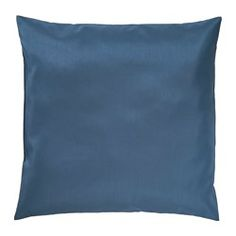 Cushions & Cushion Covers - IKEA $4 for a cover AND cushion 20x20