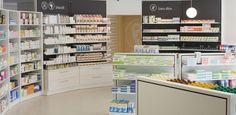 Pharmacie Basserie, La Neuville en Hez - FORMA