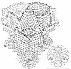 BethSteiner: Toalhinhas em crochê