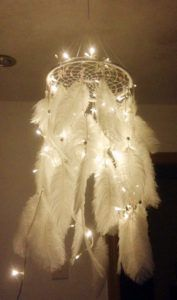 Doily Dream Catchers The Best Collection Of Ideas   The WHOot