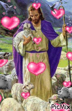 See the PicMix JESUS belonging to giurgead on PicMix. Jesus And Mary Pictures, Pictures Of Jesus Christ, Jesus Our Savior, Jesus Is Risen, Images Du Christ, Miséricorde Divine, Jesus Walk On Water, Image Jesus, Peace Poster