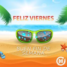 Feliz viernes de puente Spanish Quotes, Good Morning Quotes, Sayings, Reading, Friday, Calm, Facebook, Lifestyle, Videos