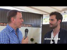 Jamie Dornan - Interview with Cinema Magazine 24.01.18 (LA) - YouTube