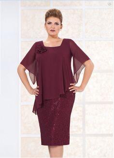 La mia scelta nel campo della moda, per stile ed eleganza, anche taglia XL. Ninni.  Bordo Şifon Detaylı Abiye Special Dresses, Mothers Dresses, Special Occasion Dresses, Plus Size Dresses, Cute Dresses, Short Dresses, Bride Dresses, Curvy Fashion, Plus Size Fashion