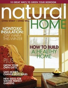 Natural Home magazine profiles Lightlink Lighting's Lime Slice bar light. #Lightlinklighting #Houzz