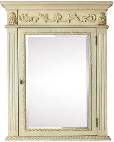 Lovely D Vanity In Ivory With Granite Vanity Top In White | Products | Pinterest |  Granite Vanity Tops, Graniteu2026