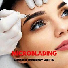 🔝Σεμινάριο ημιμόνιμου μακιγιάζ & MICROBLADING - από το Elisabeth Lashes Extensions Βλεφαρίδων και την εκπαιδεύτρια Ρία Καλογεράκη! 🔝Ανακάλυψε όλα τα μυστικά του σύγχρονου  #microblading και γίνε ειδικευμένη επαγγελματίας! ➡️Για όλες τις γυναίκες που τους γοητεύει ο χώρος της ομορφιάς και θέλουνε να μάθουν όλα τα μυστικά του.Για νέες αισθητικούς που θέλουν τώρα να ξεκινήσουν μία νέα καριέρα αλλά και για ήδη επαγγελματίες που θέλουν να αναπτύξουν τις ικανότητες τους και την εκπαίδευση τους! Lash Extensions, Lashes, False Eyelashes, Eyelashes, Eye Brows