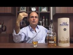 64: Review Old Pulteney 12 anos.
