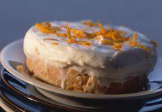 Cheesecake au citronVoir la recette du cheesecake au citron Cake Aux Fruits, Cake & Co, Cheesecakes, Pudding, Pie, Sweets, Desserts, Recipes, Food