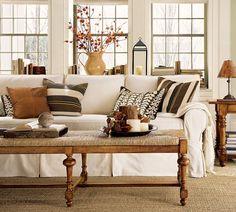 Wonderful Pottery Barn Sofa Design for Cozy Moment - http://www.ruchidesigns.com/wonderful-pottery-barn-sofa-design-for-cozy-moment/