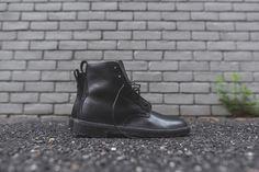 Clarks Desert Mali Boot - Black | Kith NYC