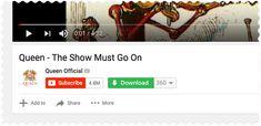 Videos Online, Download Video, Online Gratis, Vocabulary, Youtube, Language, Ads, Facebook, Free