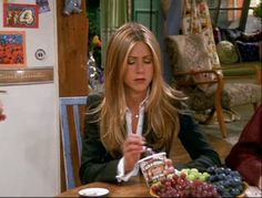 Jennifer aniston on friends | ... (18) Gallery Images For Jennifer Aniston Friends Season 1