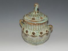 Oil Spot Glaze Gallery - East Ridge Pottery: Unique Handcrafted Pottery By Sharon Galbraith