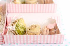 Variety Gift Packs by bossacafez, via Flickr
