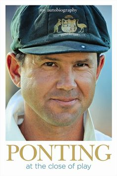 Ricky Ponting is one of the greatest Australian cricketers to have worn the baggy green. His autobiography details his journey from his childhood protégé, to the highs and lows of an extraordinary international cricket career, to retirement.