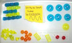 > > > $17.50 < < < LEGO Space Eagle Command Base 7690 Translucent 4740 4589 3062 30153 2412 4073  #LEGO