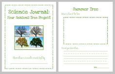 Four-Seasons-Tree-Science-Journal