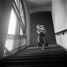 Stanley Kubrick's New York