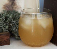 Drink Recipe: Ginger Switchel